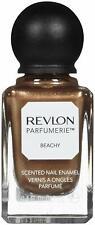 Revlon Parfumerie Scented Nail Polish Color Enamel with Fragrance 11.7 ml - Beac