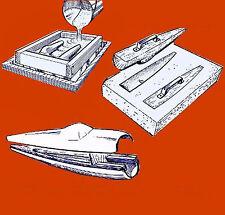 HOW 2 MAKE MODEL AIRPLANE FIBERGLASS FUSELAGE