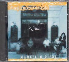 MARCELLO PIERI - IL CAPITANO DELLA MASNADA - CD (NUOVO SIGILLATO)
