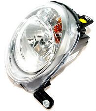 FIAT 500 Cordolo passenge lato Autentico Faro Testa Lamp NUOVO ORIGINALE 51795458