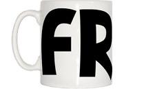 Fred name Mug