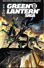 Green Lantern Saga N°12 - Urban Comics- D.C. Comics - Mai 2013