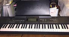 Roland E-09 Keyboard, 61keys