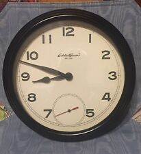Vintage  Eddie Bauer  Wall Clock           USA