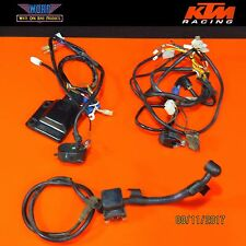Ignition Coils That Fit  Ktm Exc
