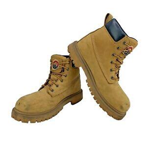 "Red Wing Irish Setter Hopkin's 83616 6"" Aluminum Toe Work Boot - Men's Size 7 D"