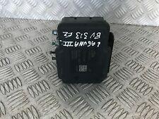 Bloc Hydraulique Pompe ABS - RENAULT LAGUNA III (3) - Réf : 476600047R