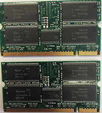 MEM-NPE-G1-512MB 2x 256MB Memory for Cisco 7200 NPE-G1 Approved