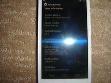 Motorola Droid Razr Hd - 16Gb - White (Verizon) Smartphone, 4g Lte, Model Xt 926