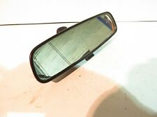 FORD FOCUS C MAX MK1 03-10  GENUINE FORD REAR VIEW MIRROR 014276