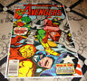 The Avengers #157 (Mar 1977) Bronze Age Marvel Comic FN Condition