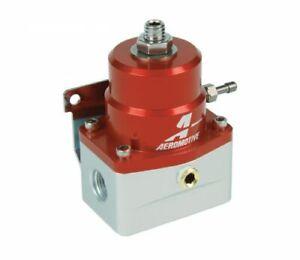 Aeromotive A1000 -6 Adjustable FPR Fuel Pressure Regulator (2) -6 Inlet/(1) -6