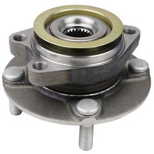 New Front Wheel Hub Bearing Assembly Driver/Passenger Side for 09-14 Nissan Cube