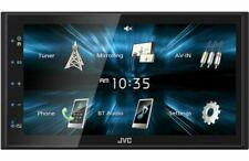 JVC KWM150BT Bluetooth Car Digital Media Player
