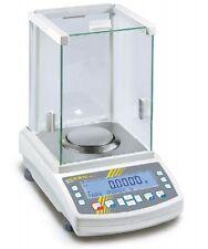 Analysenwaage Laborwaage Waage Int. Justierautomatik KERN AEJ 200-4CM : Ungeeich