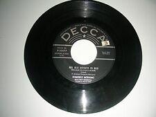 Domenico Modugno - Nel Blu Dipinto Di Blu (Volare) Mariti In Citta VG+ 1959