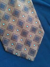 YSL Yves Saint Laurent silk neck man's tie  cravat