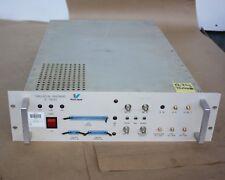 Vision Abell Tenix Radar Simulation system Hardware 8-18GHz ex DSTO