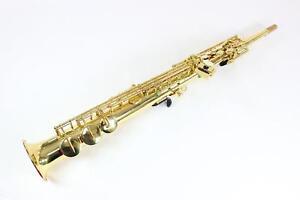 Selmer Model SS600 Bb Soprano Saxophone MINT CONDITION