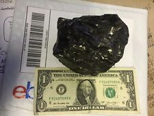 1 lb + or - Lump Of Real Pennsylvania Coal Anthracite Funny Xmas Gift