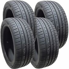 4 1954516 Budget 195 45 16 195/45R16 High Performance 195/45 Tyres x4