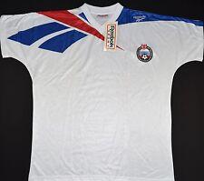 1993-1994 RUSSIA REEBOK HOME FOOTBALL SHIRT (SIZE XL) - BNWT