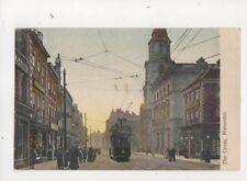 The Cross Worcester 1905 Postcard 363b