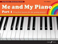 Me and My Piano Part 1-  Fanny Waterman, Marion Harewood