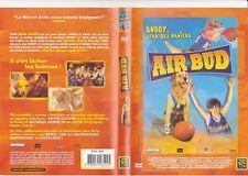 DVD AIR BUD 1 - BUDDY STAR DES PANIERS  - 1997 -  CHIEN BASKET