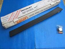Becquet arrière Airvit pour: Renault: R20 et R30 09/75->84