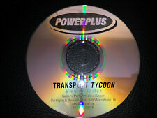 TRANSPORT TYCOON & WORLD EDITOR For Pc Windows