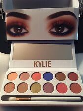 Kylie Cosmetics The Royal Peach Palette 100% AUTHENTIC BNIB