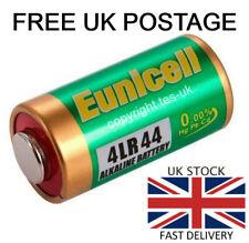 Battery For Minolta Booster II meter attachment 6V Alkaline