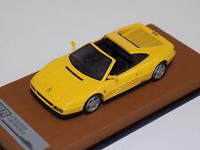 1/43 BBR Ferrari 348 TS   from 1989 in Yellow BBR59B   GP173
