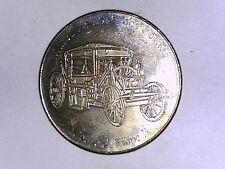 Coche  de Felipe II~ Portuguese Heritage Collectors COIN ~ TOKEN