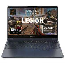 Lenovo Legion 7 15IMH05 Core i9, 32GB, 1TB SSD 15.6 Inch FHD 240Hz GeForce - NEW