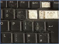 Dell Studio XPS 13 16 1340 1640 1645 1647 Tasto Tastiera UK Key CN-0HW184-37172