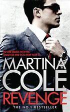 MARTINA COLE ____ REVENGE ____ BRAND NEW A FORMAT __ FREEPOST UK