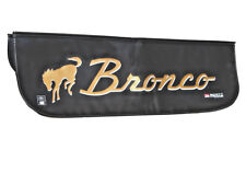 Ford Bronco Custom Fender Cover Ford 3 Color High Quality