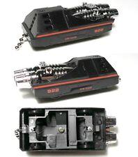 1989 TYCO Pennsylvania TURBO TRAIN Slot Car EXTRA CABOOSE B