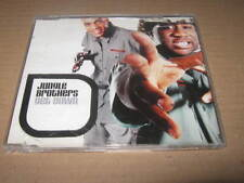 """JUNGLE BROTHERS """" GET DOWN """" CD SINGLE PROMO EXCELLENT"""