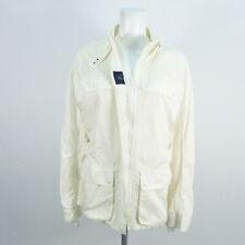 FAY Damen Übergangsjacke weiß XXL Oberteil Jackets
