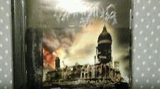 WARNING FS - AFTERMATH.  CD