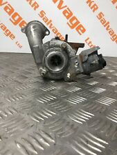 2013-2017 FORD TRANSIT CONNECT MK2 1.5 TDCI DIESEL TURBO CHARGER UNIT 9804119380