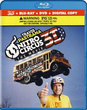 Nitro Circus - The Movie (Blu-ray + DVD + Digi New Blu