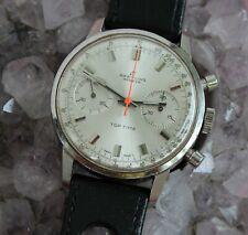 Breitling top Time ref. 2002-22 chronograph funcionan Kal. Valjoux 7733 Hau