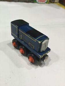 SIDNEY~Thomas & Friends Wooden Train Tank Engine 2012