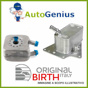 RADIATORE OLIO MOTORE VW GOLF VI (5K1) 1.4 TSI 2008>2012 BIRTH 8964