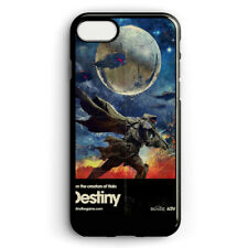destiny Poster case for iPhone 7