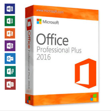 Office 2016 Professional Plus License Key 5 users 🔥Lifetime⚡Fast Delivery⚡